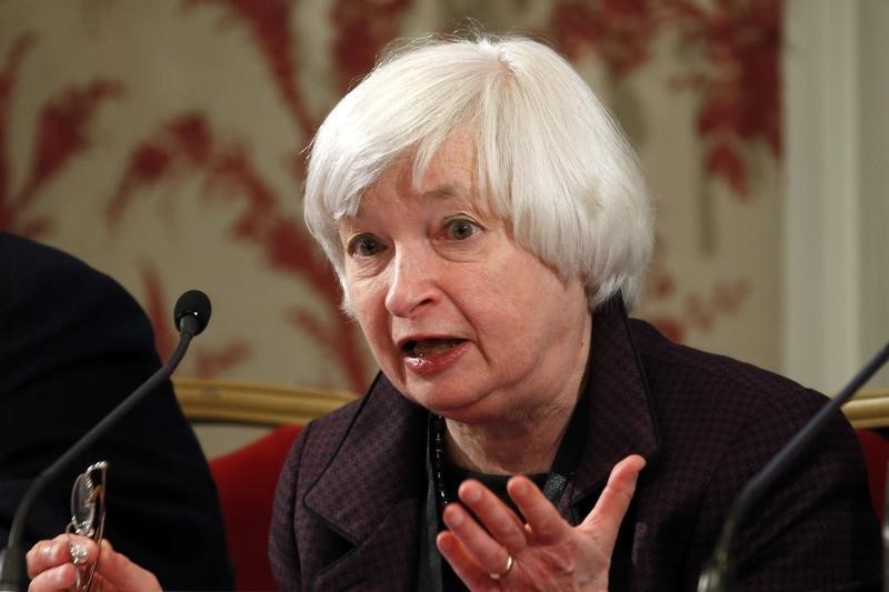 © Reuters.  The Federal Reserve increased interest rates by 0.25% to a 0.75-1% range