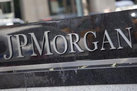 摩根大通:美国疫情初露曙光 股市波动率有望下降