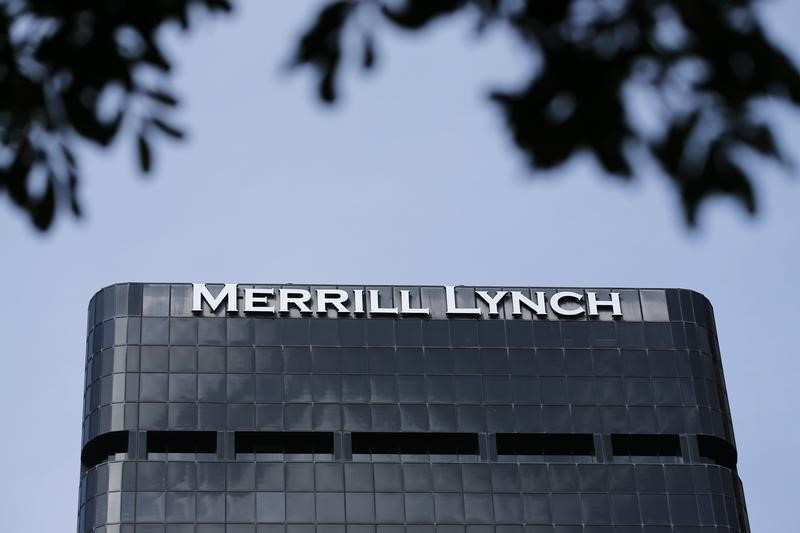 Merrill lynch cryptocurrency tax