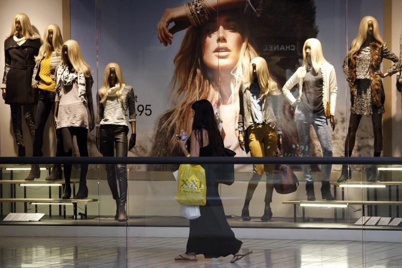 U.S. Retail Sales Post Broad Gains in June