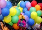 Primeira Para Parada Gay de Londres pede apoio de comunidade LGBT a deficientes