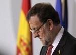 Spain Will Seek to Dismiss Catalan President, Rajoy Says