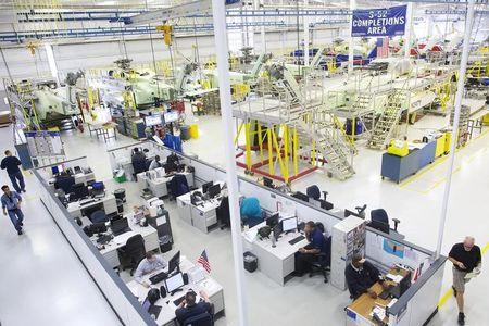 欧洲制造业春天将至?企业对未来一年前景充满信心