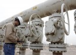 Crude Oil Narrowly Mixed In Asia with U.S. Rig Count Ahead