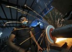 UK Manufacturing Production Rises in May