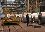Global steel output rose 4 percent in March as China, U.S. produce more - worldsteel