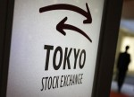 Japan shares higher at close of trade; Nikkei 225 up 0.16%
