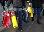 UK Retail Sales Blow Past Forecast in August