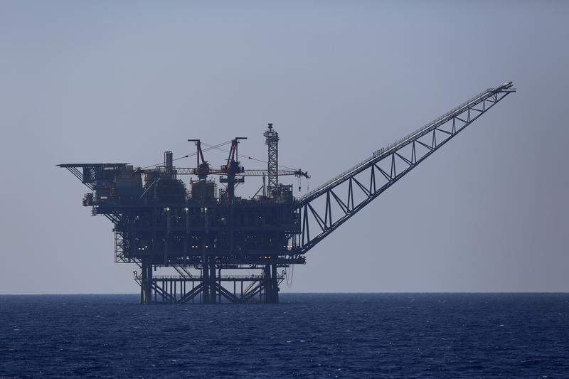 © Reuters.  Os Futuros do Gás Natural caíram durante a sessão dos Estados Unidos