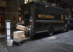Stamps.com Soars as UPS Deal Seen 'Step in the Right Direction'