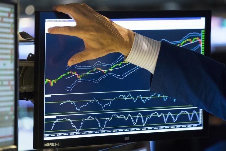 © Reuters.  Ölpreise wieder auf Talfahrt - Einbruch von 6 Prozent auf Wochensicht