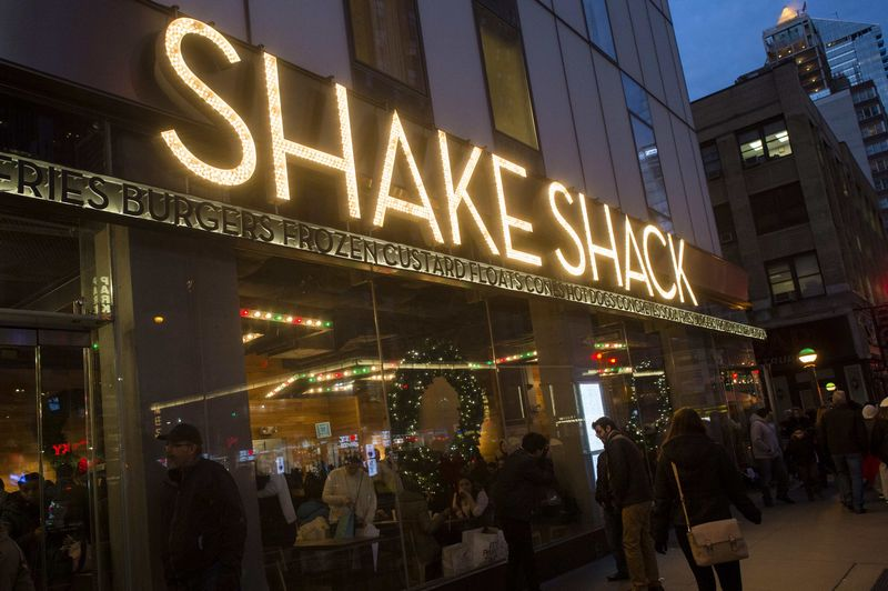 Shake Shack Will Have Trouble Delivering - Analyst
