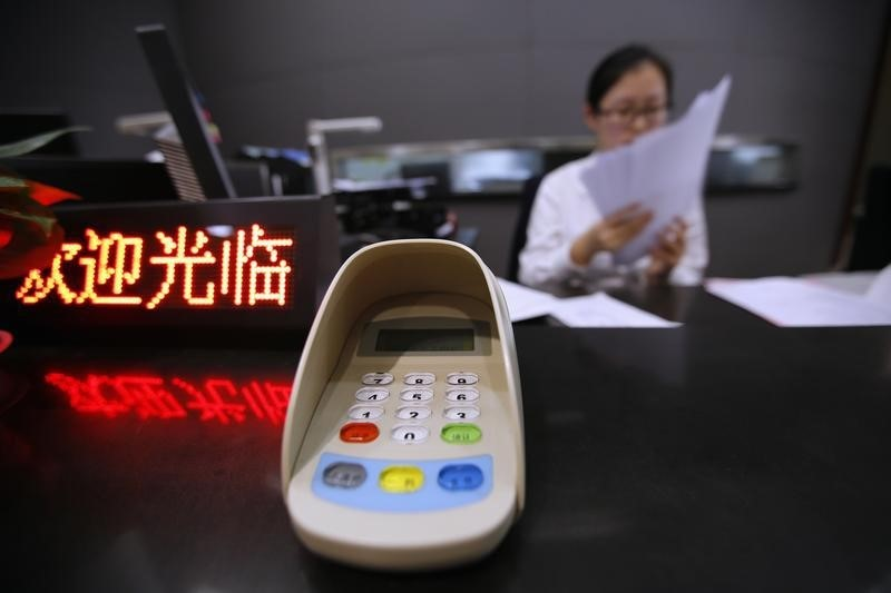 © Reuters. China approves Hengfeng Bank to boost its capital to 11.2 billion yuan