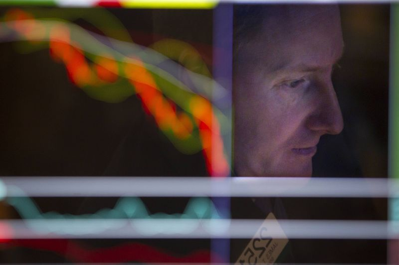 © Reuters.  Netherlands stocks higher at close of trade; AEX up 1.18%