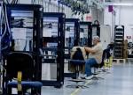US-Servicesektor nimmt weiter an Fahrt auf