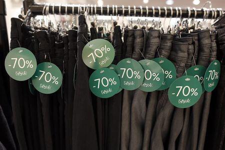 Lojas Renner despenca 7%, entre as maiores baixas do Ibov após balanço do 1º tri