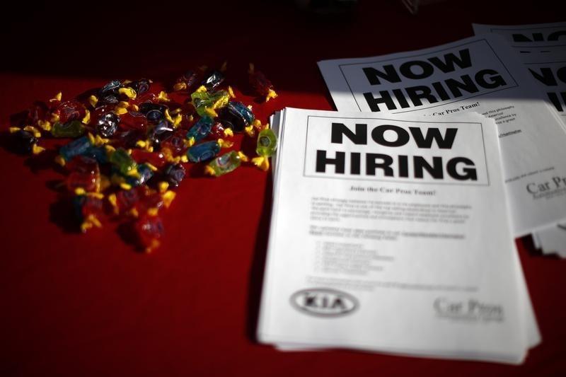 Prévisions NFP: L'emploi US attendu en nette baisse après la grêve che