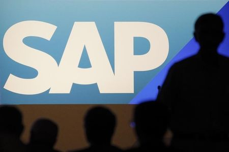 Utili SAP, ricavi trimestrali battono le previsioni