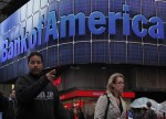 Bank of America, ricavi trimestrali battono previsioni