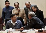 UPDATE 2-India's chief economic adviser latest high profile hire to quit govt