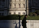 Bank of Japan Holds Policy Steady As Expected, Economy Expanding Moderately