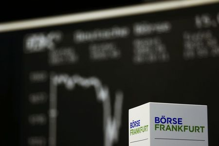 מדדי המניות בגרמניה עלו בנעילת המסחר; מדד דאקס הוסיף 1.34%