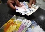 全球汇市:欧元兑瑞郎跌至两个月低位,意大利政局疑虑打压市场人气