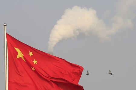 อัตราการเติบโตธุรกิจภาคบริการจีนเดือน ก.ย. ชะลอตัวเล็กน้อย