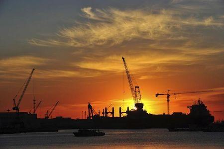 BR passa a fornecer diesel marítimo a Porto de Vitória via balsas-tanque