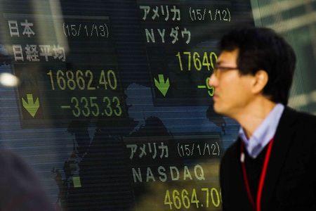 Aasian markkinat olivat sekalaiset suljettaessa; Nikkei alhaalla 0,16%
