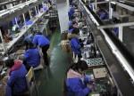Preços produtor China sobem Setembro, primeiro aumento em 5 anos
