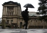 Bank Of Japan Holds Policy Steady, Reaffirms Asset Purchase Target