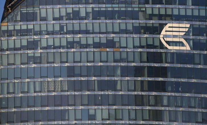 © Reuters.  ВТБ разместил 31,8% выпуска однодневных бондов серии КС-3-114 на 23,9 млрд рублей