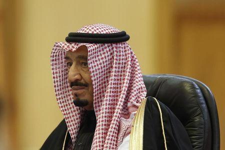 ماذا قال الملك سلمان لقادة أكبر دول العالم؟