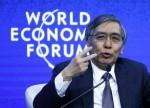 Presidente do BC do Japão descarta chances de afrouxamento monetário adicional