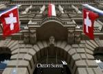 Credit Suisse manca previsioni degli analisti