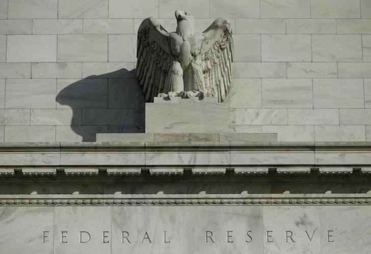© Reuters.  Fed's Harker sees three rate hikes next year, after one more in 2017