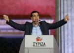 Nuovo mandato di Tsipras dopo la vittoria alle elezioni in Grecia