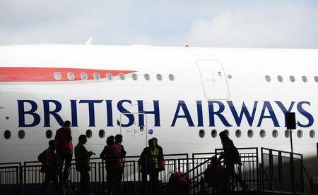 British Airways warns of deepening travel slump as losses mount