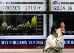 Fed Worries Worsen, PBOC Goes Easy on Gas, Trade Talks: Eco Day