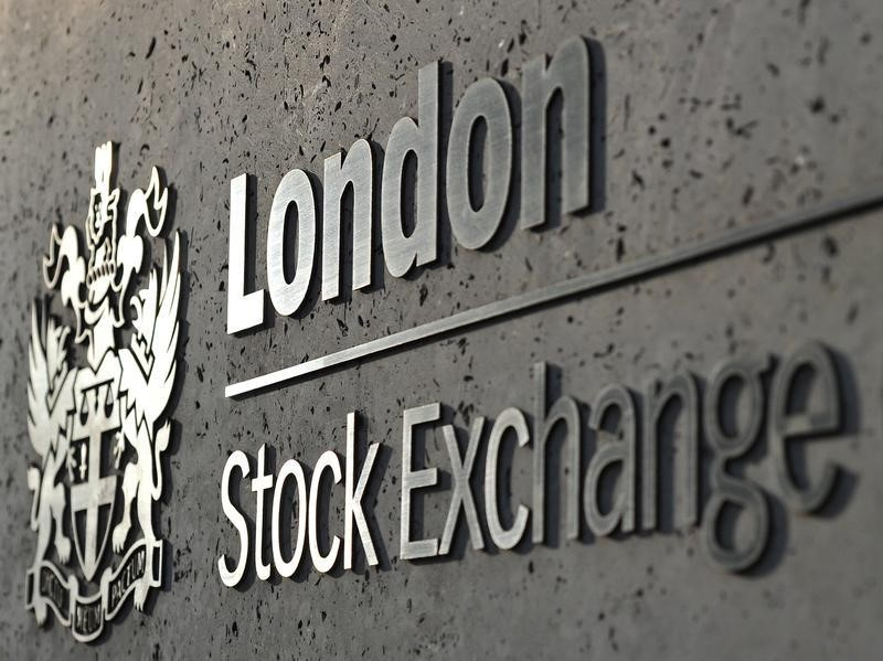 © Reuters.  U.K. stocks higher at close of trade; Investing.com United Kingdom 100 up 1.30%