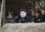 EU imposes oil embargo on North Korea in symbolic gesture