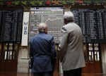 Spain shares higher at close of trade; IBEX 35 up 0.44%