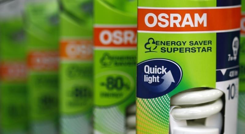 AMS stößt auch bei zweitem Anlauf zu Osram-Übernahme auf Widerstand Vo