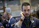 Stocks - Dow Jumps, S&P Soars as Bullish Earnings Stoke Risk Appetite