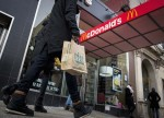 McDonald's Falls 3% as Franchisees Voice Concerns Over Plans to Boost Growth