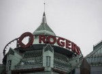 Rogers Communications' quarterly profit more than doubles