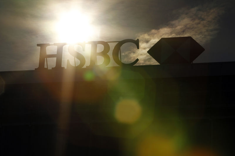 Currency Markets Are So Sleepy That HSBC Is Out of New Ideas