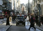 UK CPI Rises by 2.5% in July
