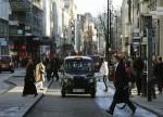 İngiltere TÜFE Temmuz Ayına %2,5 Artış Yaşadı